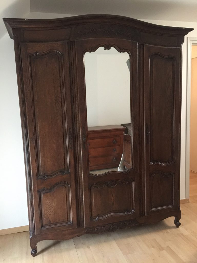 Un meuble un objet le meuble du photographe - Decirer un meuble ...