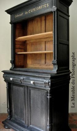 Cabinet de curiosités